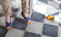 chaussures enfants Pom d'Api