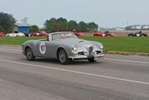 Alfa Romeo 1900 CSS Zagato