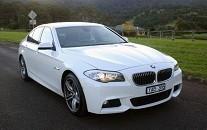 BMW535D