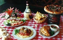 Soiree italienne