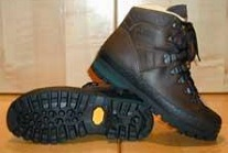 05f6db542137f2 Tendance : la chaussure de montagne en ville pour homme - Envies de ...