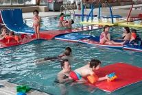 Sortie la piscine avec les enfants paris envies de for Piscine edouard pailleron