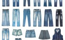 Jeans pour cet été