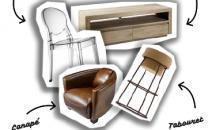 meubles design scandinaves