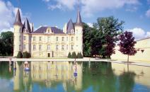 les chateaux de Bordeaux