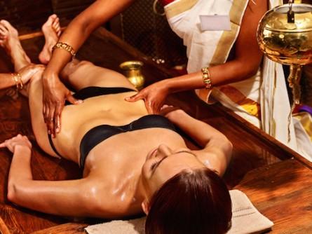 Modelage massage Agapé Beauté