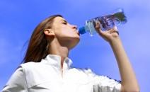 eaux en bouteille