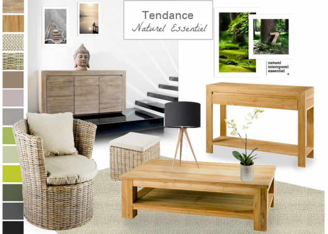Mobilier tendance envies de france for Meuble zago