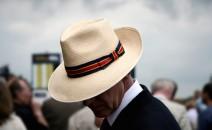 chapeau de paille - panama