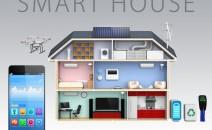 Maison domotique