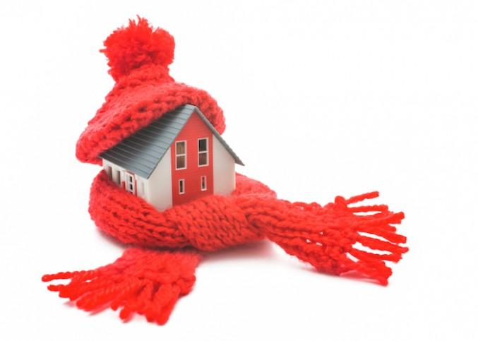 bien isoler son logement pour l 39 hiver. Black Bedroom Furniture Sets. Home Design Ideas