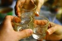 Alcool blanc