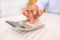 Poids des impôts