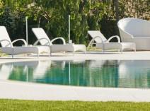 revêtement de piscine