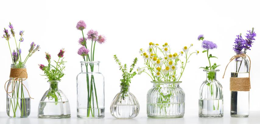 parfums saisonniers