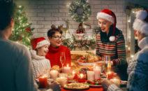 réveillon de Noël