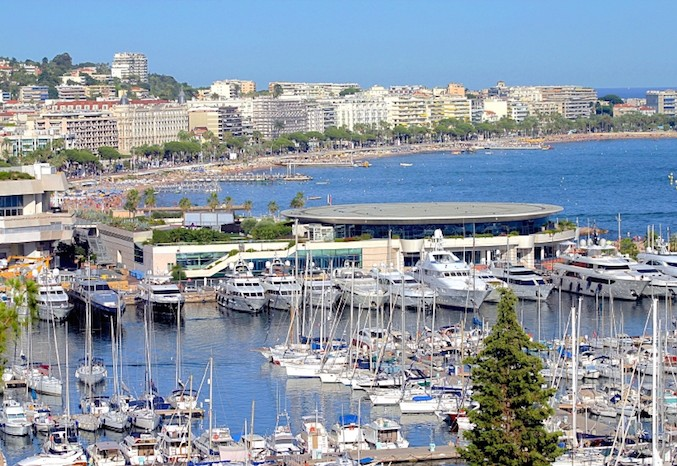Hôtel Best Western Cannes Riviera & Spa