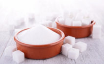 sucre remplacement granulaire